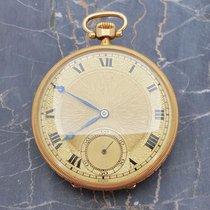 Tissot Часы подержанные Желтое золото 44mm Механические Только часы