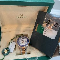 Rolex Yacht-Master II Steel 44mm White No numerals United States of America, Florida, Oakland Park