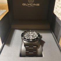 Glycine Acciaio 48mm Automatico GL0096 nuovo Italia, Bientina (PISA)