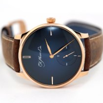H.Moser & Cie. Rose gold 43mm Manual winding 2327-0407 new United States of America, Florida, Aventura