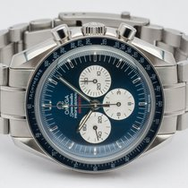 Omega Speedmaster Professional Moonwatch 3870.50.31 Very good Steel 42mm Manual winding