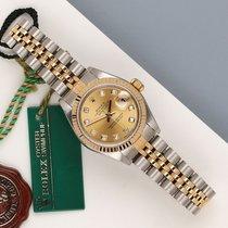 Rolex Lady-Datejust 79173 Zeer goed Goud/Staal 26mm Automatisch Nederland, Maastricht