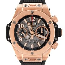 Hublot Big Bang Unico 441.OX.1180.RX Unworn Rose gold 45mm Automatic