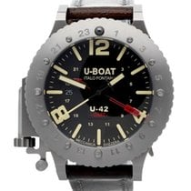 U-Boat U-42 Титан 50mm Черный