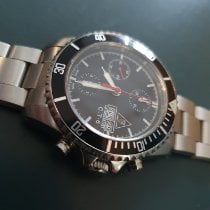 Ollech & Wajs pre-owned Automatic 40mm Sapphire crystal