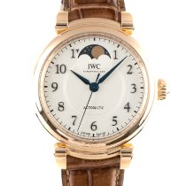 IWC Da Vinci Automatic new 2021 Automatic Watch with original box and original papers IW459308