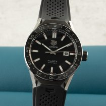 TAG Heuer Connected Keramik 45mm Schwarz