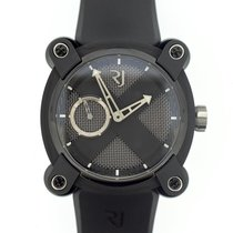 Romain Jerome Stål 46mm Automatisk RJ.M.AU.IN.005.01 ny