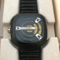 Sevenfriday M2-1 M2/01 Unworn Steel 47mm Automatic South Africa, Cape Town