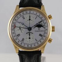 Chronoswiss Steel 38mm Automatic 77990 pre-owned
