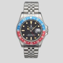 Rolex GMT-Master Steel 40mm United States of America, New York, New York