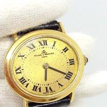 Baume & Mercier 38235 Ottimo Oro giallo 24mm Manuale Italia, Pescara