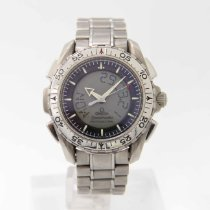 Omega 32905000 Titanium 2002 Speedmaster 42mm tweedehands