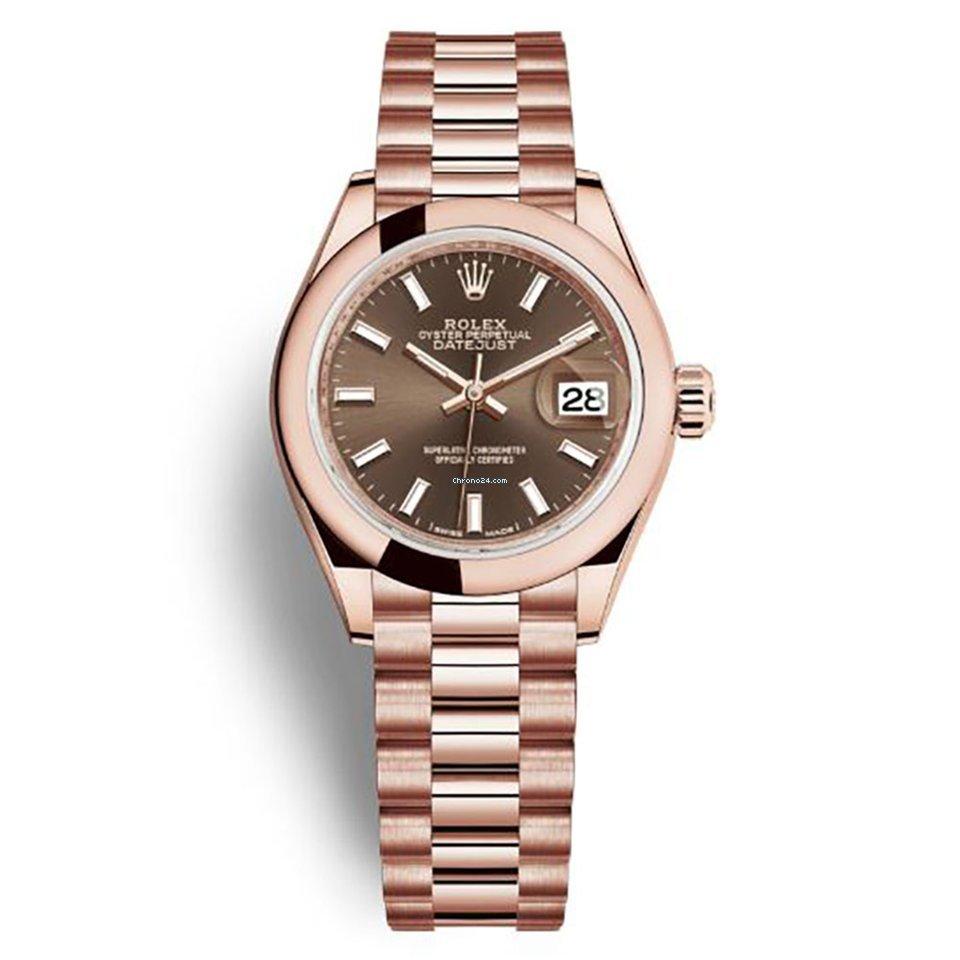 Rolex Lady-Datejust 279165 2020 новые
