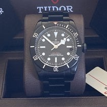 Tudor Black Bay Dark 79230DK Odlično Zeljezo 41mm Automatika