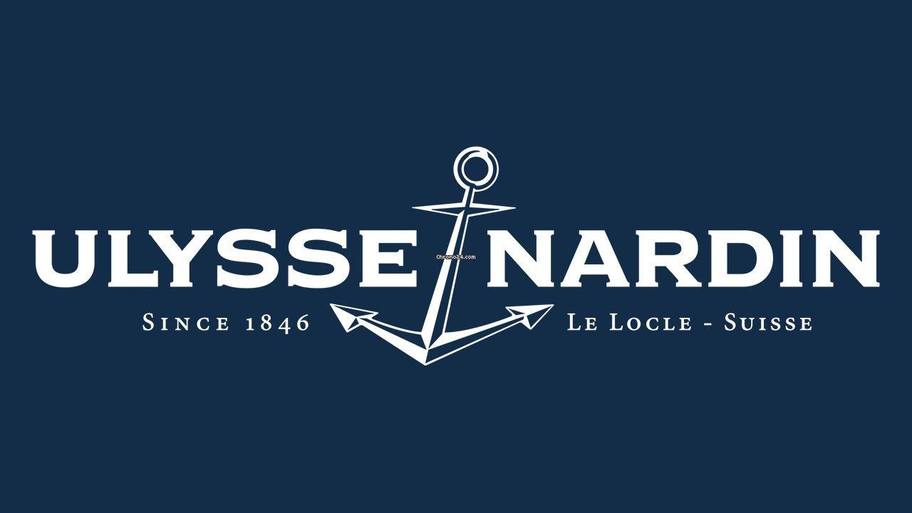 Ulysse Nardin Maxi Marine Diver 263-33-3/92 2015 подержанные