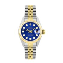 Rolex Lady-Datejust new 2002 Automatic Watch with original papers 79173