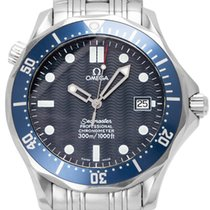 Omega Seamaster Diver 300 M 2531.80.00 Goed Staal 41mm Automatisch