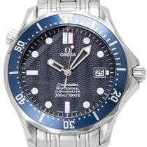 Omega Seamaster Diver 300 M 2531.80.00 Bom Aço 41mm Automático