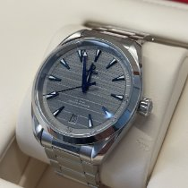 Omega Seamaster Aqua Terra Steel 41mm United States of America, Texas, houston