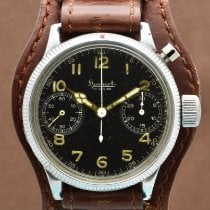 Hanhart 41mm Manual winding pre-owned United States of America, New York, New York