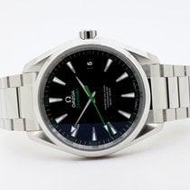 Omega 23110422101004 Acier Seamaster Aqua Terra 41,5mm occasion