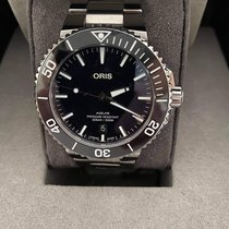 Oris Steel 41.5mm Automatic 01 733 7766 4135-07 8 22 05PEB pre-owned Finland, Porvoo