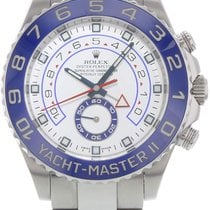 Rolex Yacht-Master II 116680 Very good Steel 44mm Automatic United States of America, New York, NEW YORK