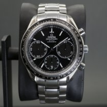 Omega 326.30.40.50.01.001 Steel 2015 Speedmaster Racing 40mm pre-owned United States of America, California, Huntington Beach