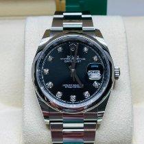Rolex Datejust 126200 Unworn Steel 36mm Automatic United States of America, Florida, West Palm Beach