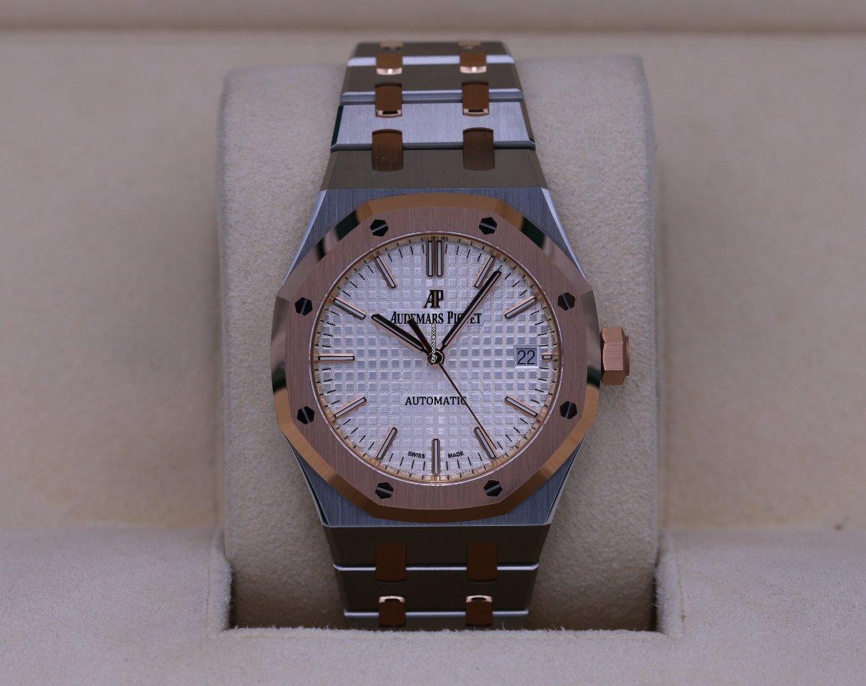 Audemars Piguet Royal Oak Selfwinding 15450SR.OO.1256SR.01 2021 new
