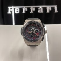 Hublot King Power Ceramic 48mm Black United States of America, Florida, Miami Beach
