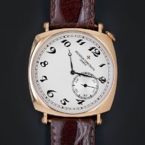 Vacheron Constantin Rose gold 40mm Manual winding 82035/000R-9359 pre-owned United States of America, Florida, Sunny Isles Beach