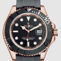 Rolex 126655 Rose gold 2021 Yacht-Master 40 40mm new United States of America, New Jersey, Totowa