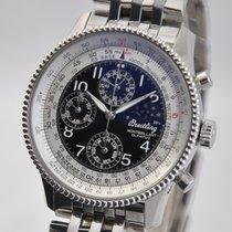 Breitling Montbrillant Olympus новые 2021 Автоподзавод Хронограф Часы с оригинальными документами и коробкой A1935012/B774