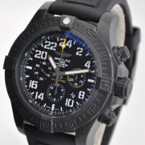 Breitling Avenger Hurricane 50mm Black United States of America, Ohio, Mason