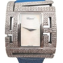 Chopard pre-owned Quartz Mother of pearl