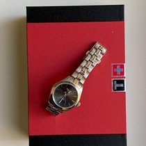 Tissot Titanium 33mm Quartz T101.210.44.061.00 pre-owned UAE, 00000