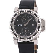 RSW pre-owned Automatic Black