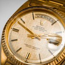 Rolex Day-Date 36 Żółte złoto 36mm Złoty Bez cyfr Polska, Warszawa