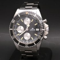 Lorenz Steel 40mm Automatic 12042 pre-owned