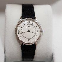 Piaget Altiplano 9011 Bon Or blanc Remontage manuel