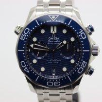 Omega Seamaster Diver 300 M Acero 44mm Azul Sin cifras España, Granollers