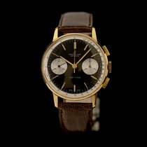 Breitling Top Time Gold/Stahl 35mm Schwarz Deutschland, Rosenheim