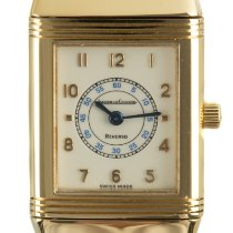 Jaeger-LeCoultre Reverso Lady Yellow gold 28.5mm