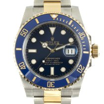 Rolex Submariner Date new 2020 Automatic Watch with original box and original papers 116613