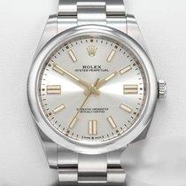 Rolex Oyster Perpetual Stahl 41mm Silber Deutschland, München