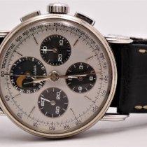 Philip Watch Steel 32,5mm Manual winding 3062 pre-owned