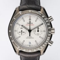 Omega Speedmaster Professional Moonwatch neu 2014 Automatik Chronograph Uhr mit Original-Box und Original-Papieren 311.93.44.51.99.001