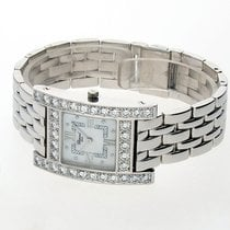 Chopard Your Hour White gold 24mm Mother of pearl Roman numerals